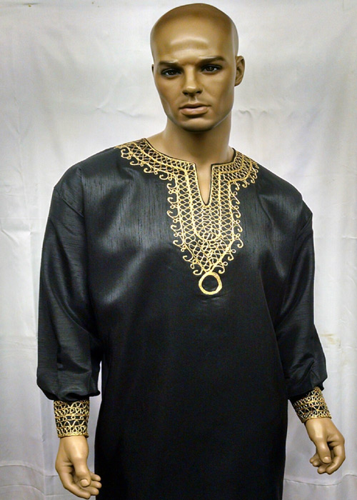 Africa Dashiki Shirt