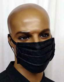 African-Custom-Black-Flex-L