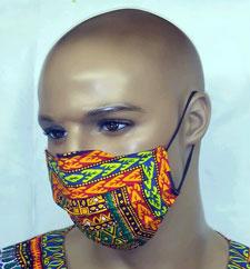 African-Dashiki-Print-Face-