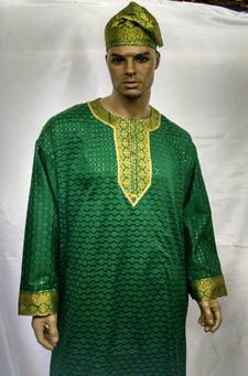 African-Green-Millionstone-