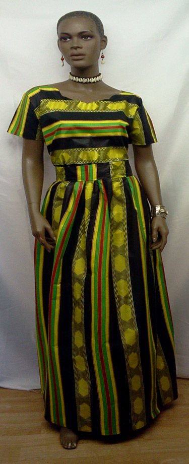 African-Kente-Long-Skirt-wi