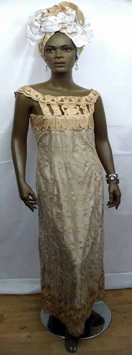 African-Lace-Wedding-Gown