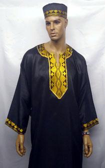 African-Millionstone-George