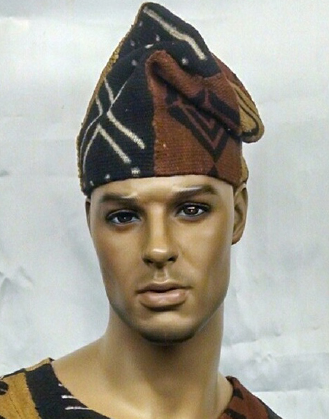 African-Mud-Cloth-Hat-