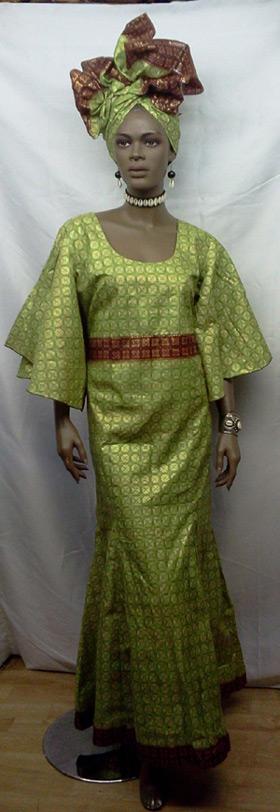 African-Print-Dress-1