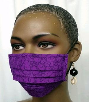 African-Purple-Daskiki-Prin
