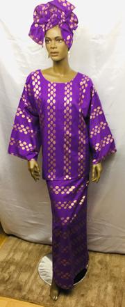 African-Purple-Kari-Shell-S