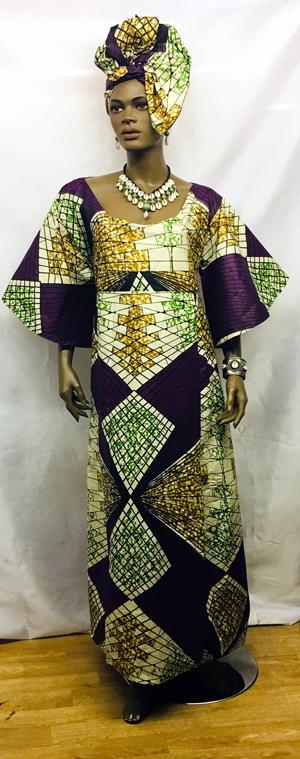 African-Purple-diamond-Prin