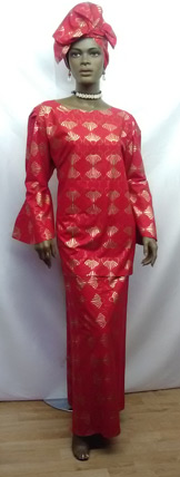African-Red-Gold-3pc-Set