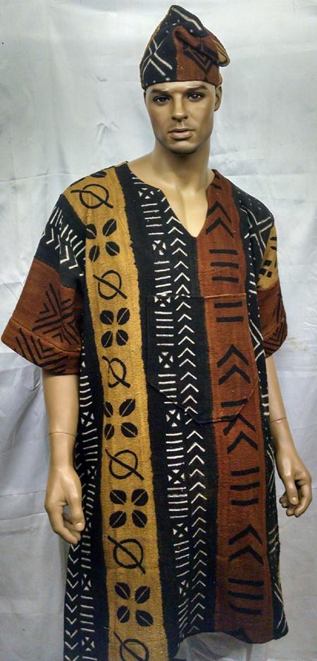 Authentic-African-Mud-Cloth