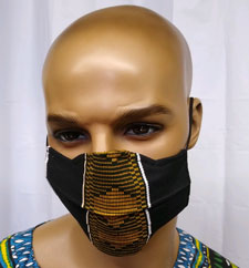 Black-Kente-Face-Mask-with-