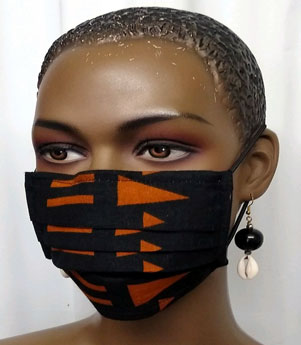 Brown-Mud-Cloth-Face-Mask