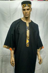 Dashiki-Trim-Shirt