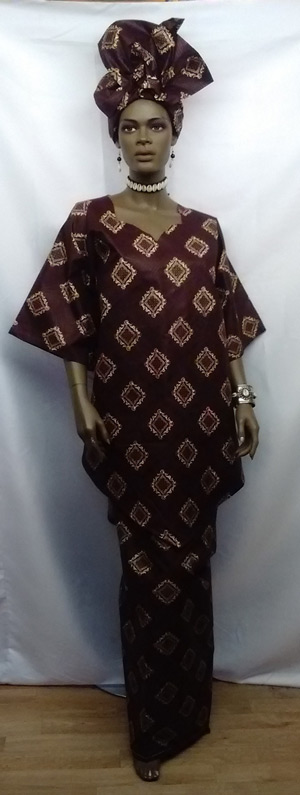Elegant-African-Brown-Cream