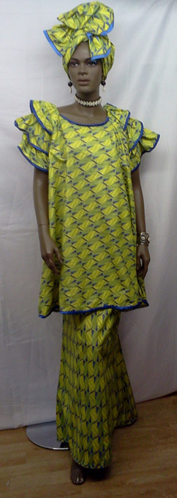Elegant-African-Yellow-and-