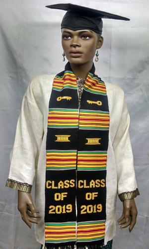 Graduation Stole and sash
