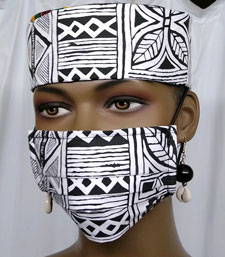 White-Black-Face-Mask-2