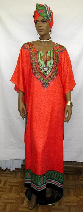 African Clothing- African Dress Women - Page 1 of 5