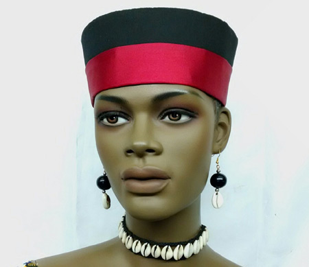 african-hat03