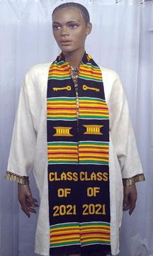 2021-Graduation-Sash