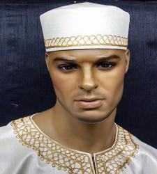 Africa-kufi-hat202