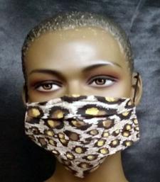 African-Animal-Print-Face-M
