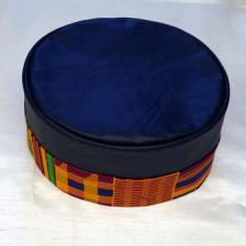 African-Black-Leather-Trim-