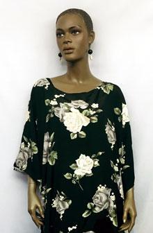 African-Black-White-Vibrant