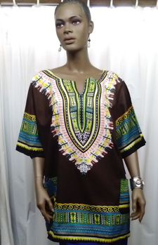 African-Brown-Dashiki-Shirt