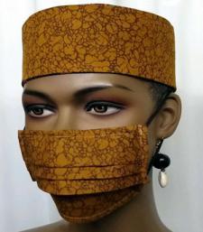 African-BrownDashiki-Print-