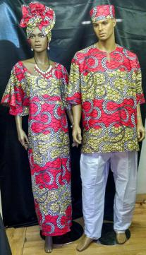 African-Couples-Red-Olive-S