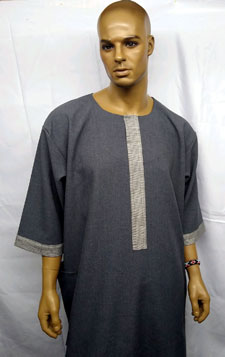 African-Gray-Mens-Two-Toned