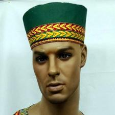 African-Green-Kufi-with-Ken