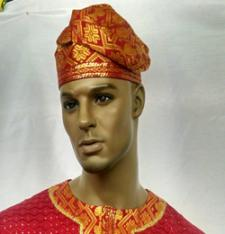 African-Million-Stone-Red-K