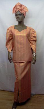 African-Peach-George-Outfit