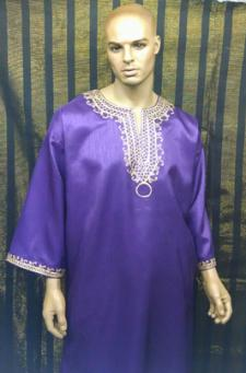 African-Purple-Gold-Dashiki