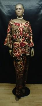 African-Red-Black-Koroko-Pr