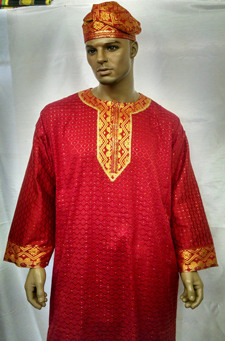 African-Red-Millionstone-Ge