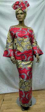 African-Red-Swirl-Print-Ski