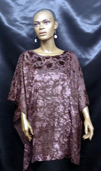 African-Sheer-Brown-Texture