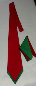African-Silk-Tie-Set