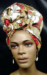 African-Silver-Orange-Head-