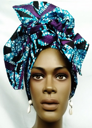 African-Teal-Blue-Head-Wrap