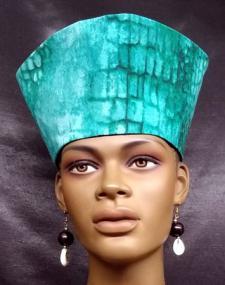 African-Teal-Green-Open-Cro