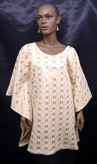 African-Yellow-Gold-Lace-Sh