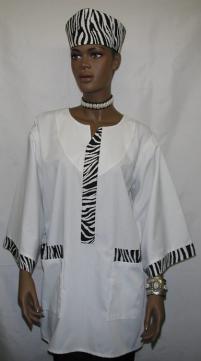 African-Zebra-Print-Dashiki