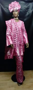 Authentic-Ashoke-Lace-Pink-