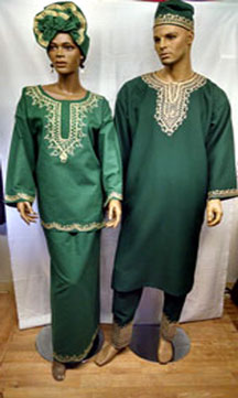 Embroidery-Green-Gold-Coupl