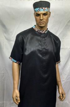 Africa Neru Dashiki Shirt