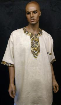 african-Cream-Dashiki-Shirt
